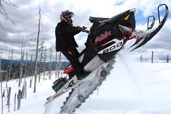 IMG_6972 (bifgul) Tags: polaris snowmobiling
