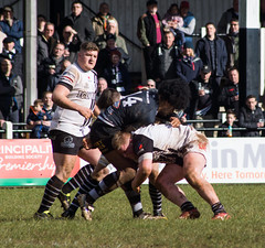 Pontypridd v Cross Keys #9 (PontyCyclops) Tags: road house club keys back football pain cross rugby centre union row full number half second hooker eight prop scrum maul pontypridd premiership winger rfc principality sardis ruck flanker