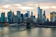 DSC_0166 (IntExp7) Tags: nyc newyorkcity ny newyork skyline downtown manhattan brooklynbridge manhattanbridge eastriver manhattanskyline lowermanhattan downtownmanhattan 1wtc downtownmanhattanskyline oneworldtradecenter oneworldtrade
