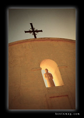 kmc20feb16 (Kevin May) Tags: arizona usa tucson mission sanxavier missionsanxavierdelbac kevinmay whitedoveofthedesert kevinmaycom kevmaydude