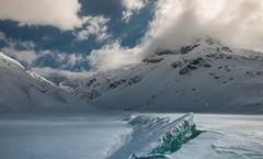 Bielerhöhe (raimundl79) Tags: schnee mountain lake landscape austria see nikon montafon ngc berge eis landschaft weiss bestpicture silvretta bielerhöhe vorarlberg myexplorer nikond800