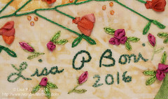 2016.03.07CQJP2015November13) (ivoryblushroses) Tags: november beads embroidery cq embellishment stitching block crazyquilting cqjp2015
