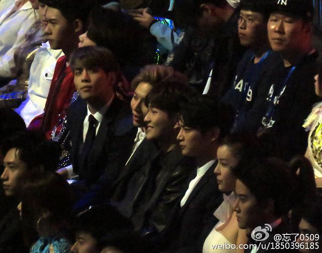 160329 SHINee @ 2016 KU Asia Music Awards' 25588700564_10419438d7_z