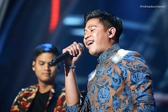 IMG_4707 (Andreas Kurniawan) Tags: music indonesia live stage group performance jakarta solo stephanie khan gita ran melly chakra anto hoed rizky kotak febian poetri gutawa goeslaw syarief aliando