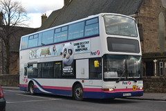 First Scotland East 32922 W922VLN (Will Swain) Tags: county uk travel bus london buses march scotland britain country north transport central 4th scottish first east vehicles vehicle seen falkirk stirlingshire 2016 32922 w922vln
