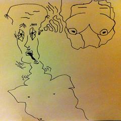 16 (Kourni Tinoco) Tags: art comic image drawing drawings draw dibujos boceto bocetos kournitinoco
