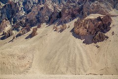 Ants (Pawel A K) Tags: people southamerica andes compare slopes aconcagua 2016 theworldthroughourlenses