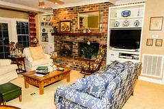 Benton and Rebecca Montgomery Home