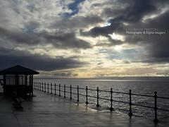 THE MARINE LAKE (David~Preston) Tags: uk england sky clouds coast marinelake westkirby merseyside thewirral