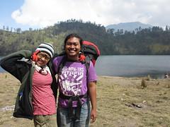IMG_7178 (rijaalfa) Tags: park mountain lake national gunung taman bromo semeru tengger nasional ranu mahameru kumbolo