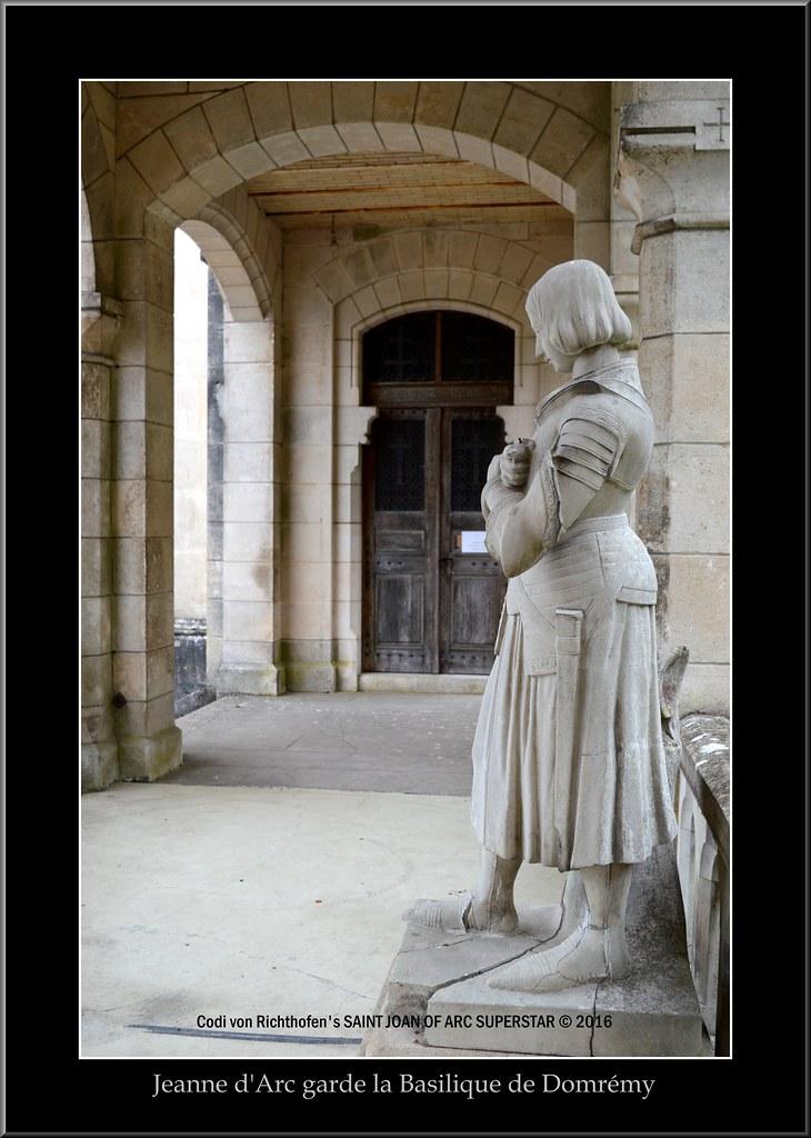 Joan Of Arc Essay