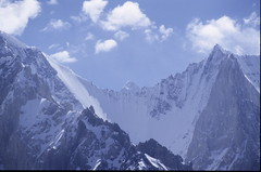 K2_0628426 Gasherbrum 2 possibly (ianfromreading) Tags: pakistan concordia k2 karakoram