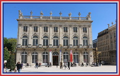 Opra National de Lorraine  Nancy, place Stanislas (p_jp55 (Jean-Paul)) Tags: france frankreich opera nancy opra lorraine oper placestan saarlorlux placestanislas lothringen stanislassquare nanzig nanzeg stanislasplatz