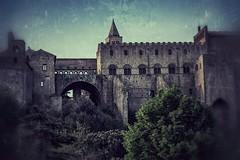 palazza papale (brucexxit) Tags: medieval viterbo popespalace papalpalace tuscia altolazio palazzopapale
