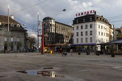 Campari (Thomas Mulchi) Tags: switzerland centralsquare campari biel 2016 bienne zentralplatz placecentrale cantonofbern
