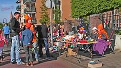 Koningsdag 2014_Maerelaan Heemskerk xxxSAM_2417 (Nico Z1) Tags: feest celebration heemskerk koningsdag kingsday maerelaan