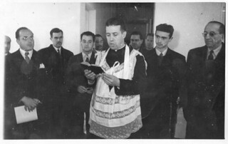 08. Junto a José Walker y Santiago Vivanco