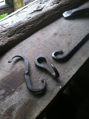 Blacksmithing at  The Homeplace (LandBetweenTheLakesKYTN) Tags: tools publiclands oldtime blacksmithing forestservice lbl landbetweenthelakeskytn homeplace1850sfarm