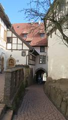 IMG_5527 (geraldm1) Tags: castle germany luther wartburg eisenach