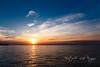 Sunset in Strunjan I (rok.krajnc) Tags: blue summer orange sun nature yellow outdoor bluesky strunjan tamronspaf1750mmf28xrdiii canoneos40d