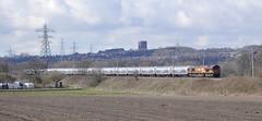 66150 (8A.Rail) Tags: dbs daresbury dbc ews 66150 keckwick 6m90
