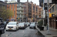 IMG_0408 (kz1000ps) Tags: nyc newyorkcity wet rain weather architecture grey construction downtown cityscape realestate cloudy manhattan soho tribeca urbanism development broomestreet