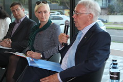 Connecting Business with Community Breakfast Wednesday 16 March 2016 (Deakin University) Tags: community social business your burwood the deakin eastern point group week corporate council chest whitehorse dean trevor responsibility volunteers boost