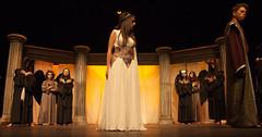 Atenea e Orestes (DivesGallaecia) Tags: teatro tragedy esquilo orestes tragedia aeschylus atenea eumenides eumnides traxedia seecgalicia erinias