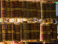 bangles (anand_the_guy) Tags: street city ladies india streets fruits shop shopping town place sold indian footwear buy hyderabad andhra selling seller bangles pradesh buying telangana