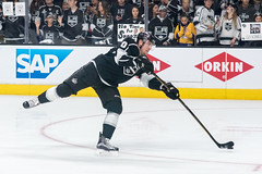 Tanner Pearson (mark6mauno) Tags: hockey nhl losangeles los nikon angeles center kings national tanner nikkor staples league pearson staplescenter 85mmf14d losangeleskings nationalhockeyleague d810 nikond810 201516 tannerpearson ar2x3