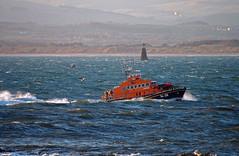 RNLI Troon lifeboat RNLB Jim Moffat 14-38 (cmax211) Tags: scotland clyde jim class lifeboat trent firth moffat troon rnli ayrshire infocus highquality 1438 rnlb