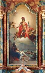 Hl.Sebastian (edgarhohl) Tags: saint bayern sebastian barock gemlde hlsebastian