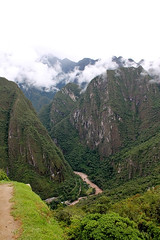Machu Picchu (inkatrail) Tags: peru machu picchu inca cuzco cusco trail jungle machupicchu