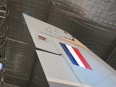 """Dassault Mirage III-O 70 • <a style=""""font-size:0.8em;"""" href=""""http://www.flickr.com/photos/81723459@N04/26561622616/"""" target=""""_blank"""">View on Flickr</a>"""