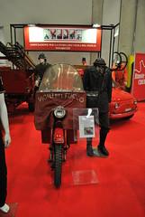 Moto Guzzi Falcone 500 (TAPS91) Tags: torino moto 500 fuoco corpo guzzi nazionale vigili comando falcone automotoretr provinciale