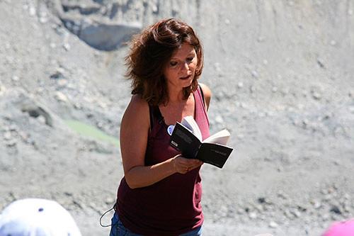 Rencontres littéraires Depuis 2001, les Rencontres littéraires explorent les chemins contemporains de l'écriture en invitant en Savoie des écrivains français et étrangers de premier plan.