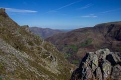 ItsusikoHarria-62 (enekobidegain) Tags: mountains montagne monte euskalherria basquecountry pyrnes pirineos mendia paysbasque nafarroa pirineoak bidarrai itsasu itsusikoharria