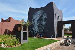 Hendrik Beikirch aka ECB - Tracing Marocco (s.butterfly) Tags: aka rouge jardin morocco marocco marrakesh tracing ecb hendrik beikirch