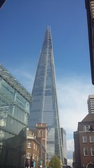 The Shard - London (Pinder Productions) Tags: london theshard pinderproductions