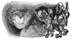 dragon-falcon-horse-man-s