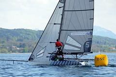 _DSF3812 (Frank Reger) Tags: bayern regatta skiff segeln segelboot 18ftammersee