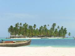 Panama - San Blas Islands (c)Natalie Lefevre