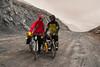 Ak Baital Pass 4655 m (Michal Pawelczyk) Tags: trip holiday mountains mike bike bicycle june cyclists nikon asia flickr together aim michal centralasia pamir gosia gory wakacje 2015 czerwiec azja d80 pamirhighway gbao wspr azjasrodkowa azjacentralna centralphoto