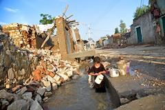 AZ_Pak_Flood_09 (UN Women Asia & the Pacific) Tags: water rain river flooding mud flood destruction monsoon collapse naturaldisaster heavyrain mudhuts pakistanpakistan waterlevels displacedpeople environmentalproblems highwaterlevels environmentclimatechange khyberpakhtunkhwakhyberpakhtunkhwa
