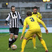 """Dorchester Town 2 v 1 Chesham SPL 30-1-2016-1465 • <a style=""""font-size:0.8em;"""" href=""""http://www.flickr.com/photos/134683636@N07/24100726293/"""" target=""""_blank"""">View on Flickr</a>"""