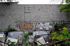 Blink x Asker (piecesofdetroit) Tags: street streetart art graffiti detroit blink friday graffitiart asker motorcity graffitiwriters detroitgraffiti leicat germanfriday piecesofdetroit killthematador