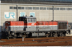 JRF_DE10-1165GB_Inazawa_231214 (Catcliffe Demon) Tags: japan railways aichiprefecture jrf jrfreight dieselhydraulic de10 jr de101000 japanrailimages2014