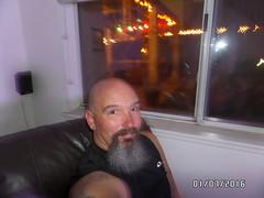 5 O'clock Somewhere (cjacobs53) Tags: goatee bald cj jacobs somewhere clarence 5oclock 5oclocksomewhere jacobsusa