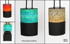 Fimo Festijn 2016 - Fimo Festival 2016 - Explored! :-) (Anja Overdijk) Tags: art design necklace handmade vessel jewelry polymerclay fimo workshop april 23 wearable bussum anja staedtler 2016 festijn inro spant crealine overdijk dutchpolymerartguild