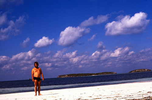 """Bahamas 1989 (387) Eleuthera: Spanish Wells, St. George's Cay • <a style=""""font-size:0.8em;"""" href=""""http://www.flickr.com/photos/69570948@N04/24422334811/"""" target=""""_blank"""">View on Flickr</a>"""